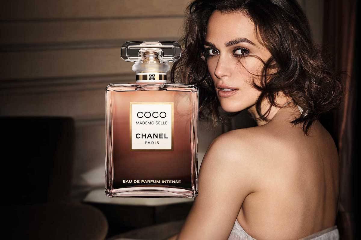 REVIEW/ Đánh Giá Nước Hoa Chanel Coco Mademoiselle Intense Nữ