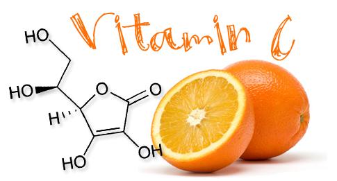 Sự Biến Màu Nâu Của Huyết Thanh Chứa Vitamin C Có Hại Không?