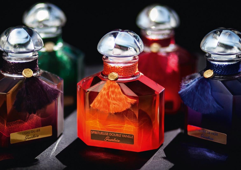 Thuật ngữ nước hoa trong giới nước hoa