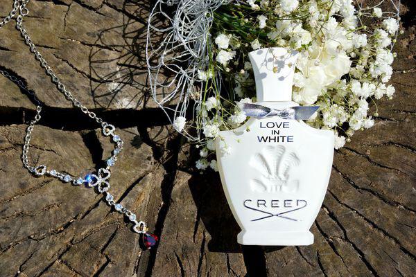 Creed Love In White – Hương Hạnh Phúc Cho Ngày Cưới