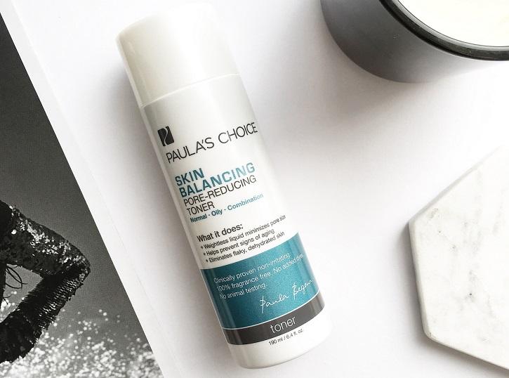[Review] Nước Hoa Hồng Cân Bằng Và Điều Chỉnh Lỗ Chân Lông Skin Balancing Pore Reducing Toner