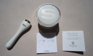 Đánh Giá Kem Dưỡng Mắt Và Môi Thần kì Từ Sisley Sisleya L'integral Eye & Lip Contour Cream