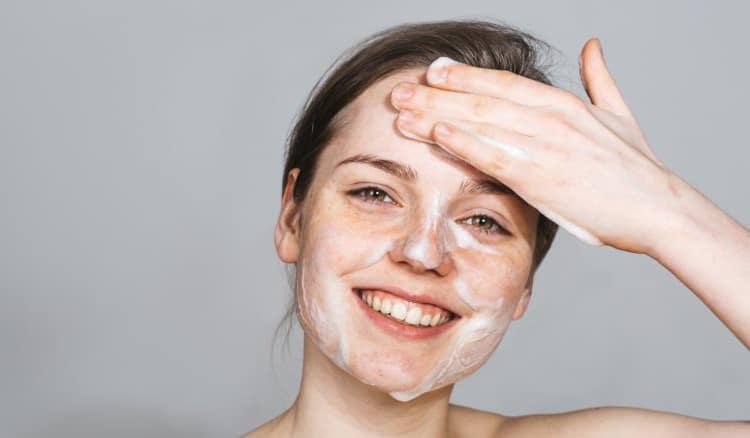 Những Điều Phải Biết Để Làm Sạch Da Mặt Đúng Cách Và Hiệu Quả - Orchard Blog