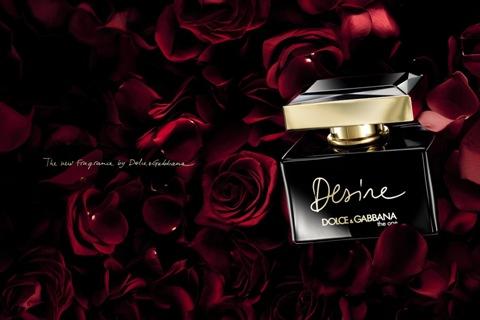 Dolce & Gabbana The One Desire Intense