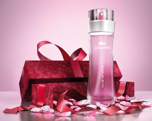 Kết quả hình ảnh cho Love Of Pink nuoc hoa