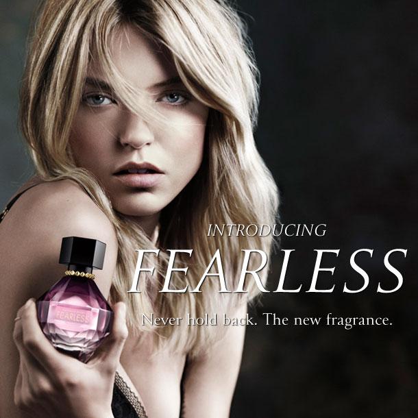 Nước hoa nữ Victoria Secret Fearless