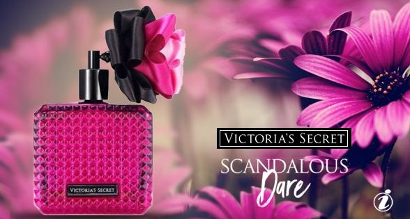 Nước hoa nữ Victoria Scandalous