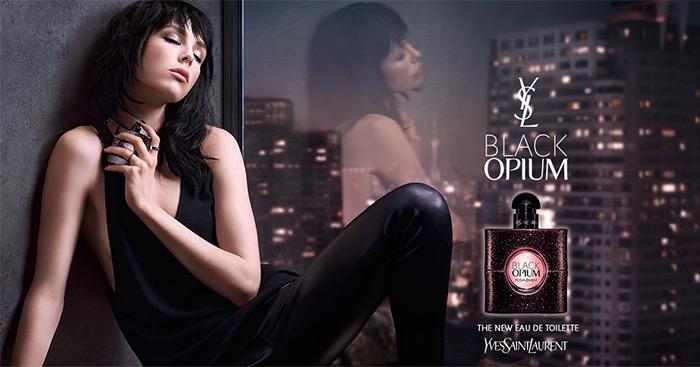 Nước hoa Yves Saint Laurent Black opium women edp 90ml