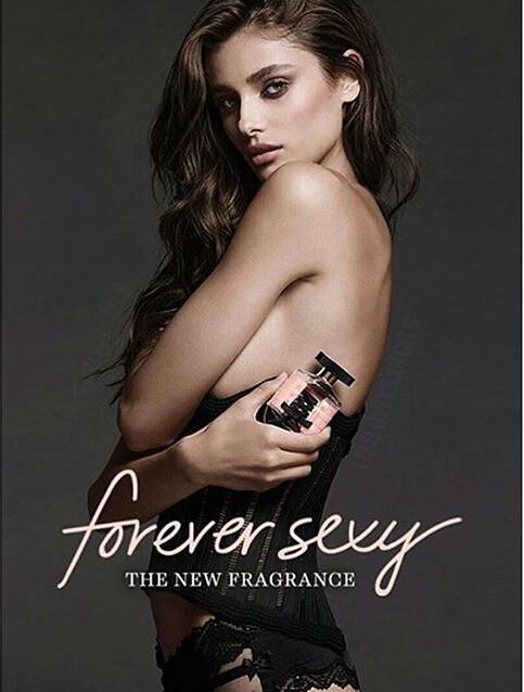 Nước hoa nữ Victoria Secret Forever Sexy