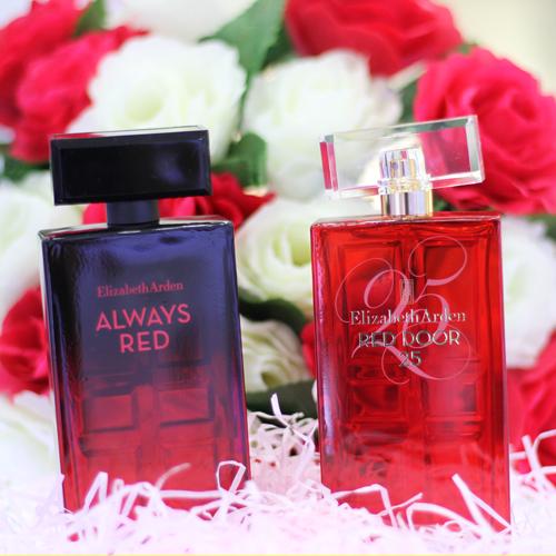 Elizabeth Arden Red Door 25th Anniversary For Women 1