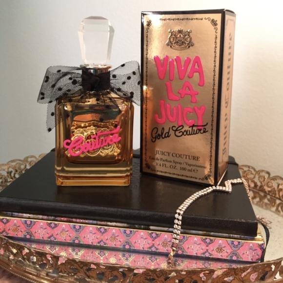 Viva La Juicy Gold Couture-1