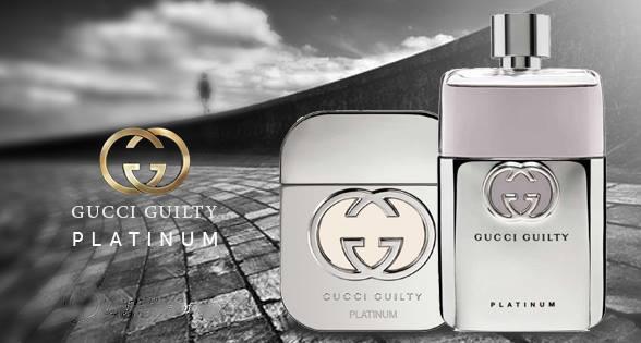Nước Hoa Gucci Guilty Platinum Edition Giá Tốt Nhất - Orchard.Vn