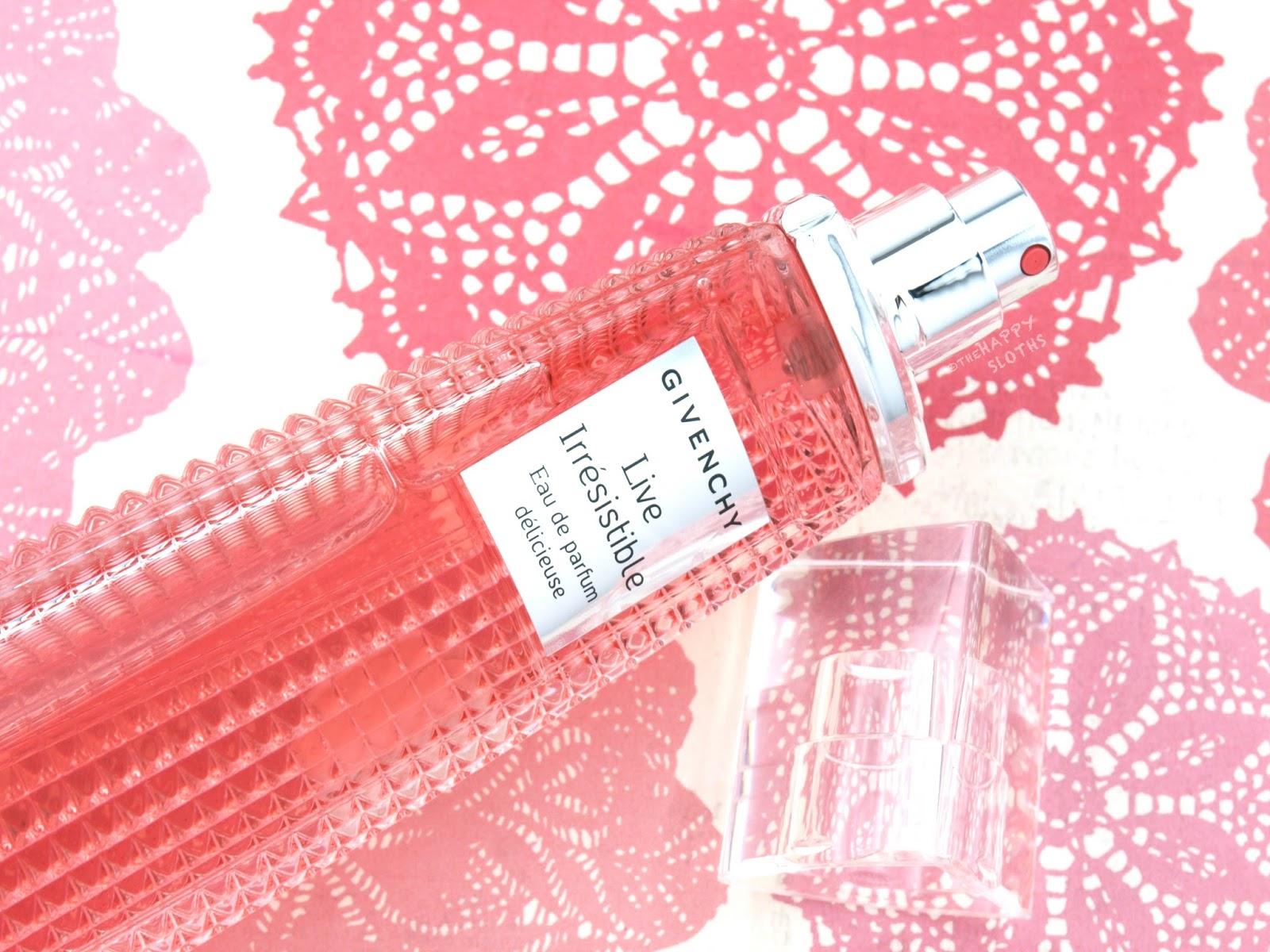 givenchy-live-irresistible-eau-de-parfum-delicieuse-review