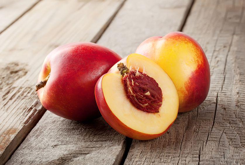Nước Hoa Mùi Trái Xuân Đào (Nectarine) - Orchard.vn