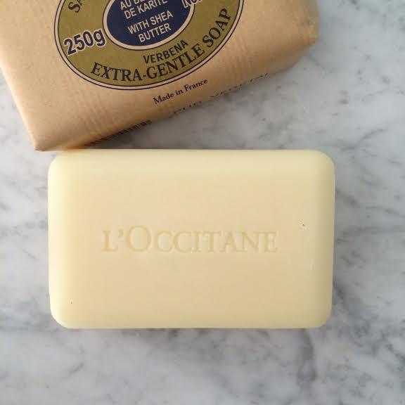 L'occitane-Shea-Butter-Verbena-Extra-Gentle-Soap-1