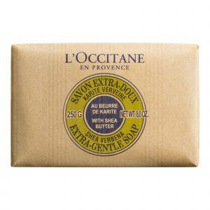 L'occitane-Shea-Butter-Verbena-Extra-Gentle-Soap-3
