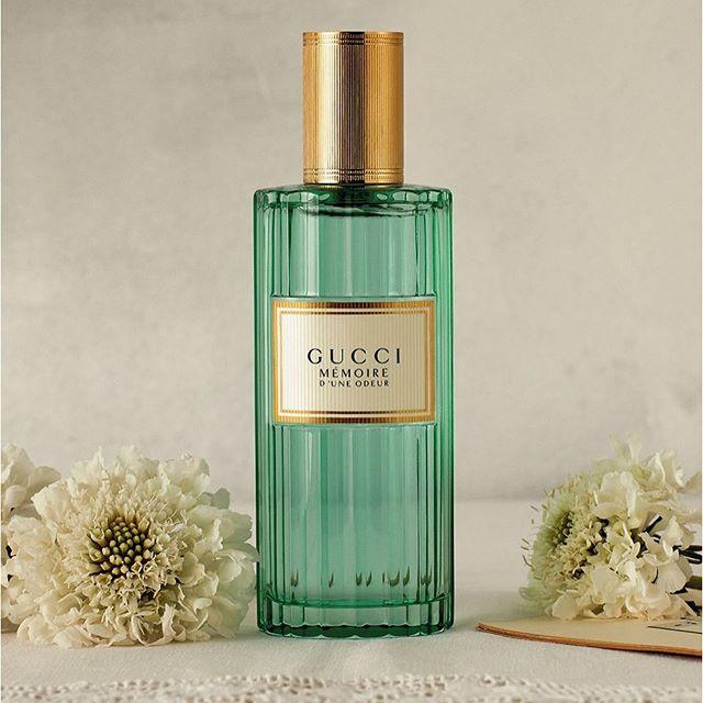 Gucci Memoire D'un Odeur EDP Giá Tốt Nhất-Orchard.vn