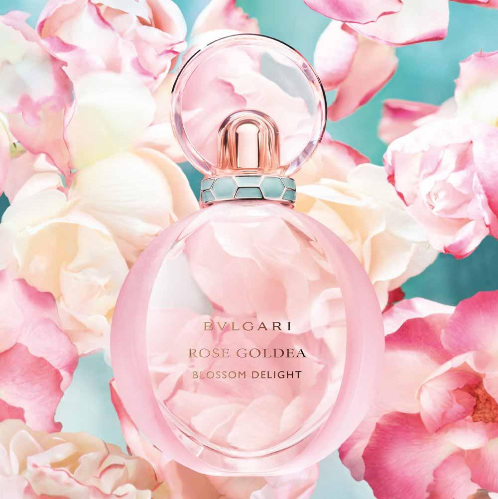 Nước Hoa Bvlgari Rose Goldea Blossom Delight-Orchard.vn
