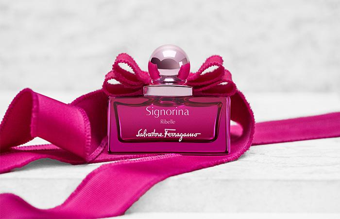 Salvatore Ferragamo Signorina Limited Edition EDP-Orchard.Vn