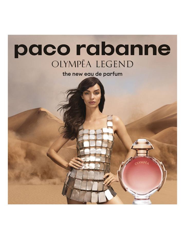 Nước Hoa Paco Rabanne Olympea Legend for women EDP- Orchard.Vn